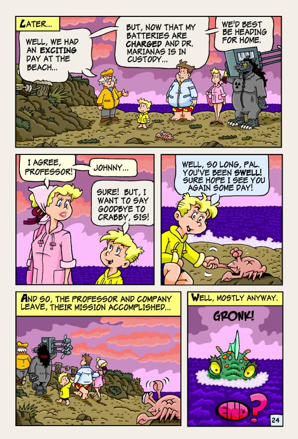 Hybrid #4 page 24