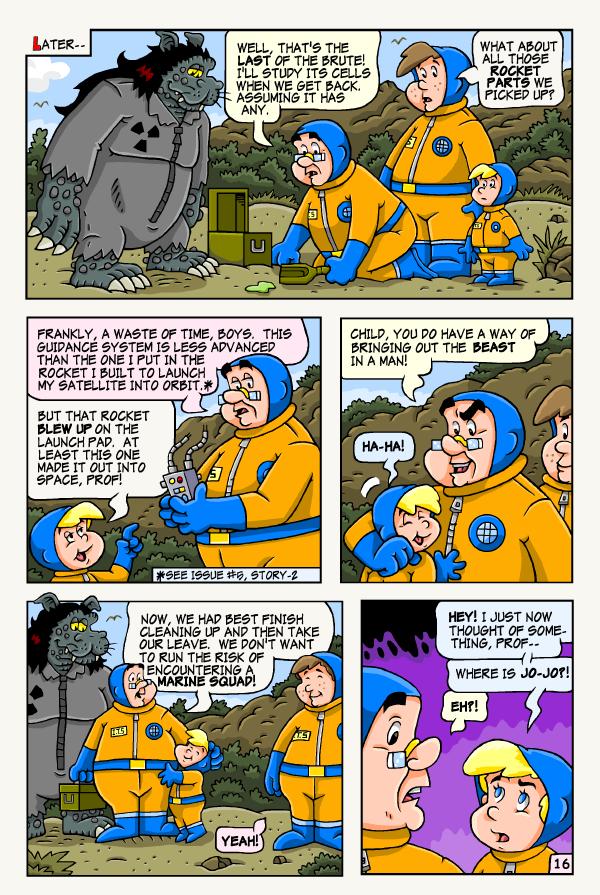 Hybrid #9 page 16