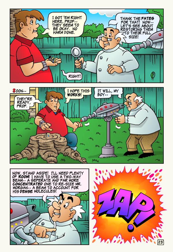 Hybrid #11 page 23