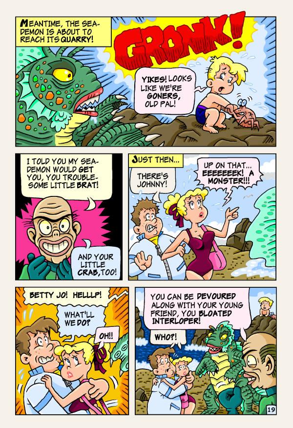 Hybrid #4 page 19